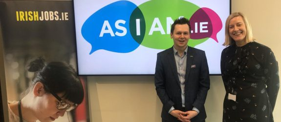 IrishJobs.ie partners with AsIAm, Ireland's national Autism charity and advocacy organisation
